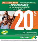 Ofertas de Cruz Verde, Cruz Verde Junio