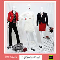 Colección Colorata