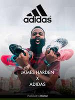 Ofertas de Adidas, James Harden x Adidas