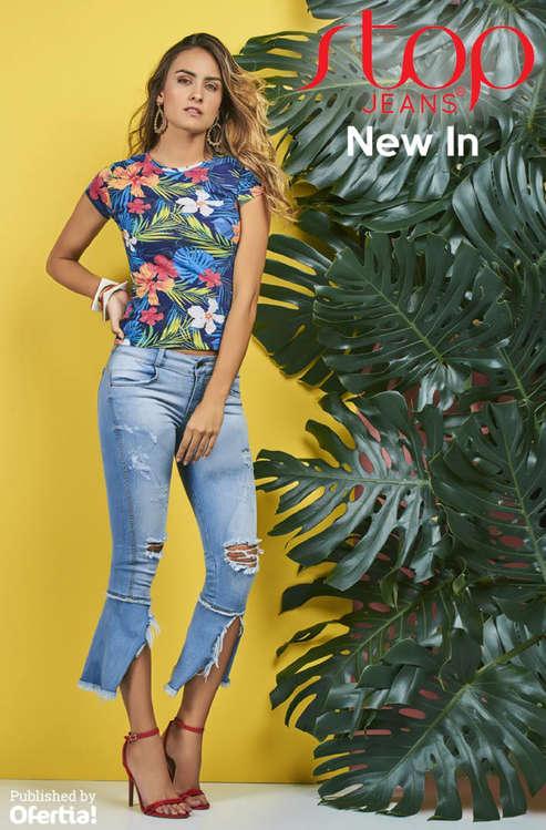 Ofertas de Stop Jeans, New In