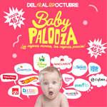 Ofertas de Pepe Ganga, Baby Palooza - Las mejores marcas, los mejores precios!