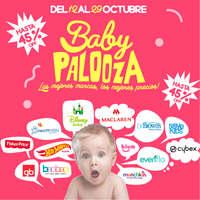 Baby Palooza - Las mejores marcas, los mejores precios!