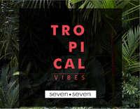 Colección - Tropical Vibes