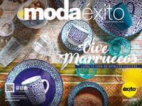 Moda Éxito Edición Marruecos