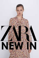 Ofertas de Zara, New In