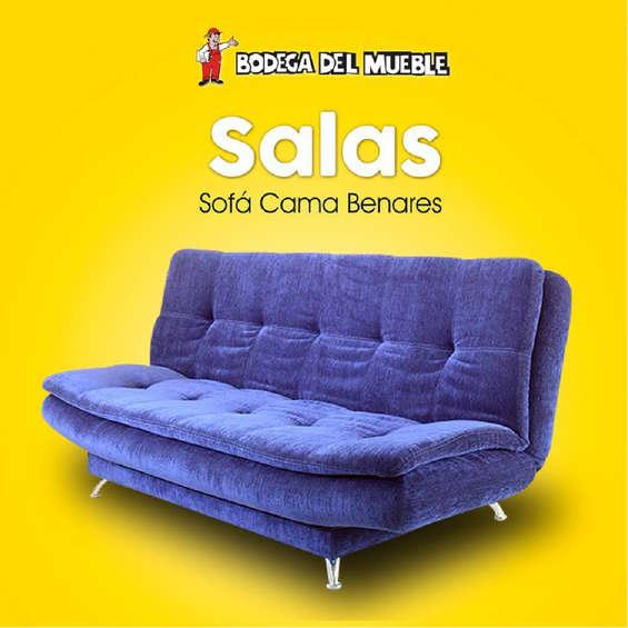 Bodega del mueble ofertas promociones y cat logos for Ofertas de muebles para el hogar