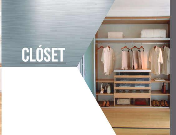Comprar repisas cl set en bogot tiendas y promociones for Catalogo de closets