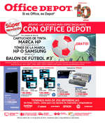 Ofertas de Office Depot, Office depot