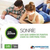 Catálogo Homecenter - Puntos CMR