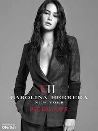 Carolina Herrera  PreFall2017