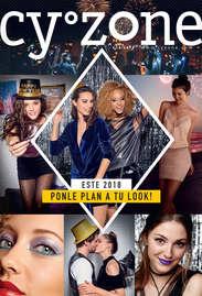 Este 2018 ponle plan a tu look! - Campaña 18 de 2017
