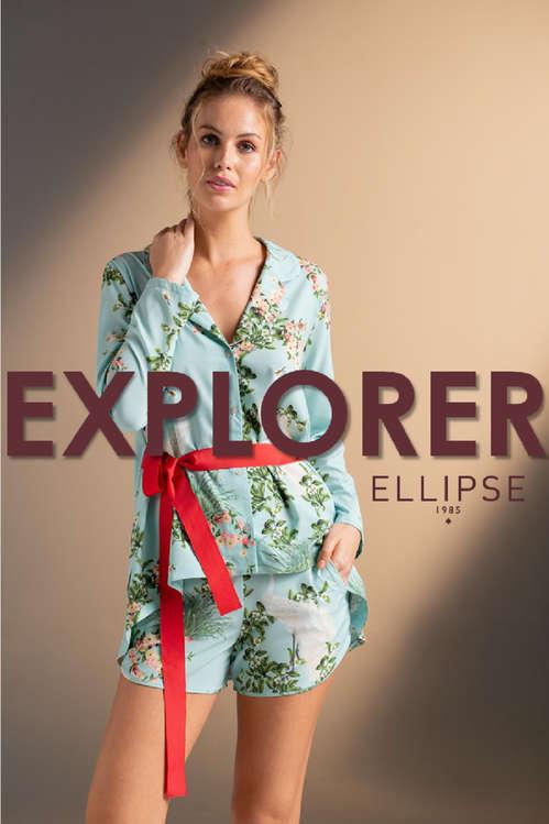 Ofertas de Ellipse, Explorer