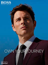 Colección Own your Journey