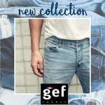 Ofertas de Gef, Nueva Colección - Denim
