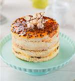 Ofertas de American Cheesecakes, Ponqués
