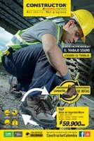 Ofertas de Constructor, El trabajo seguro asegura su trabajo - Manizales