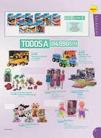 Ofertas de Metro, Revista Vive Metro