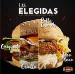 Ofertas de El Corral Gourmet, Las Elegidas