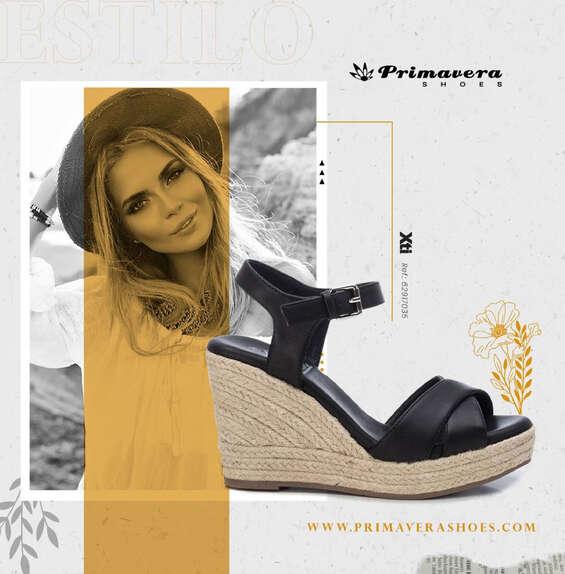 Ofertas de Primavera Shoes, Sandalias