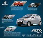 Ofertas de Suzuki Autos, Alto 800