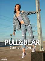 Ofertas de Pull&Bear, Generation Denim