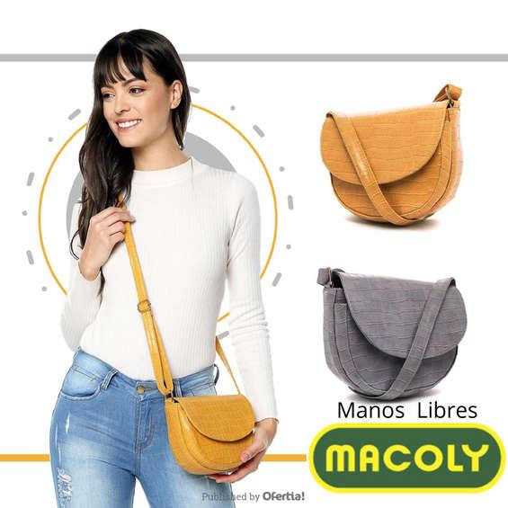 Ofertas de Macoly, Manos Libres