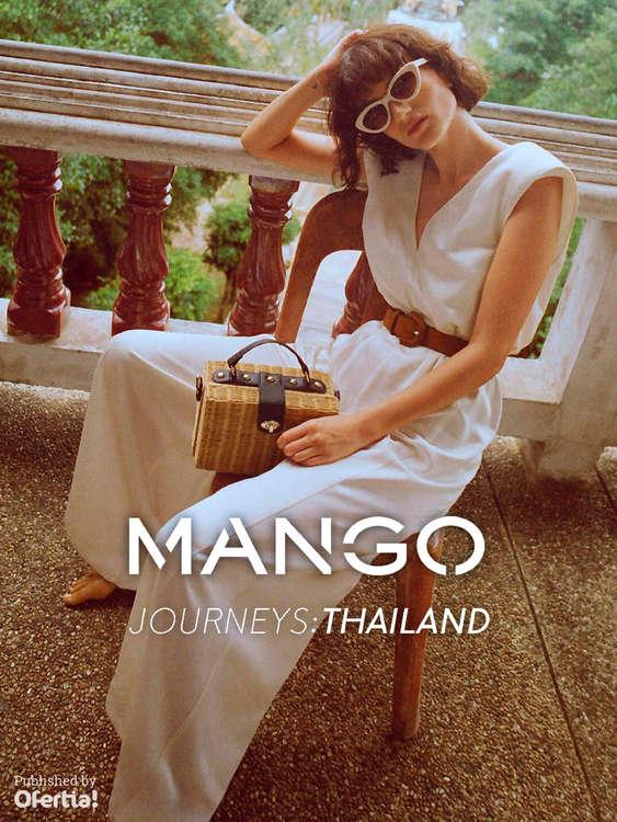 Ofertas de Mango, Journeys Thailand