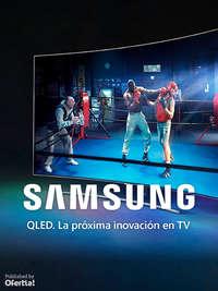 QLED La próxima inovación en TV