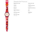 Ofertas de Swatch, Colección Spicy Islands