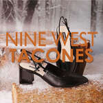 Ofertas de Nine West, Tacones