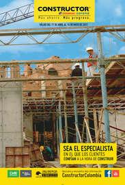 Catálogo Constructor - Ibagué