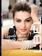 Ofertas de L'bel, Elegante ahora, elegante siempre - Campaña 16 de 2017