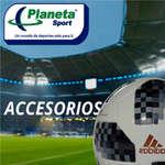 Ofertas de Planeta Sport, Accesorios
