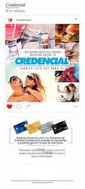 Promociones Credencial