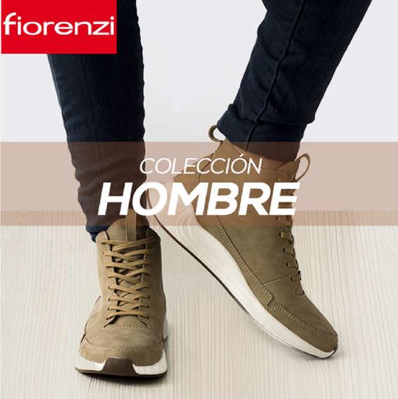 Ofertas de Fiorenzi, Zapatos hombre
