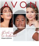 Ofertas de Avon, Catálogo C4