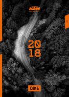 Ofertas de KTM, Catálogo 2018