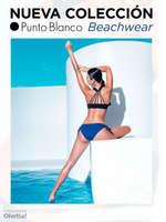 Ofertas de Punto Blanco, Punto Blanco_Beachwear