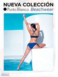 Punto Blanco_Beachwear