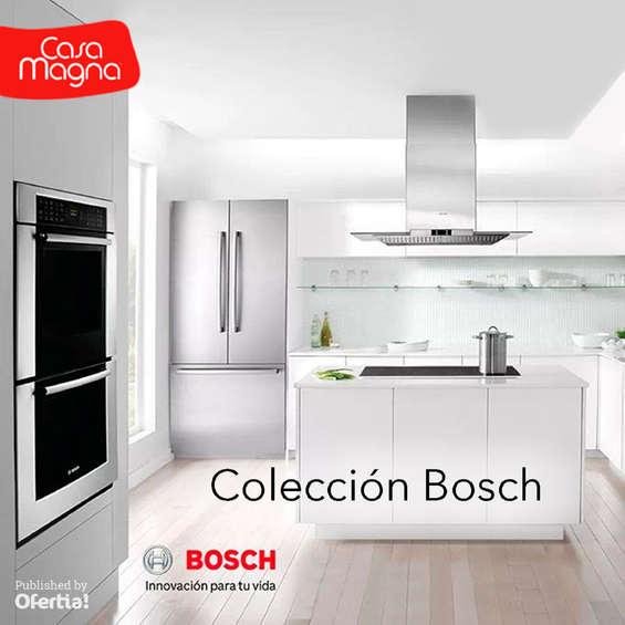 Ofertas de Casa Magna, Coleccion Bosch