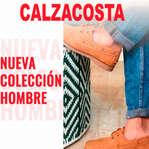 Ofertas de Calzacosta, Nuevo Hombre
