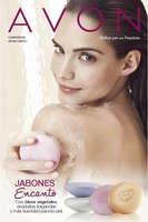 Ofertas de Avon, Cosméticos - Campaña 08 de 2017