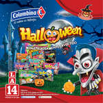 Ofertas de La 14, Catálogo Halloween monstruosamente divertido