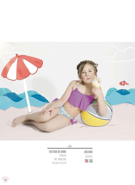 7327968e345e Comprar Vestido de baño niña en Cali - Tiendas y promociones - Ofertia