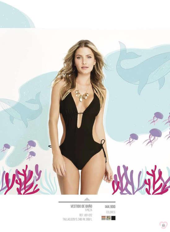 ac70d86d3 Comprar Vestido de baño enterizo en Cali - Tiendas y promociones ...