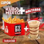 Ofertas de Kokoriko, Kubo Mixto + Maletada