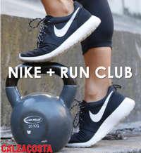 Nike+Club