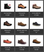 Ofertas de MCS Calzado, Catálogo de Productos