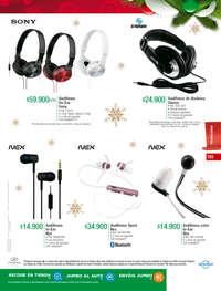 Navidad Jumbo