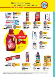 Ahorro todos los días - Yo decido ahorrar con productos a precioinsuperable Pagar menos y comprar más.